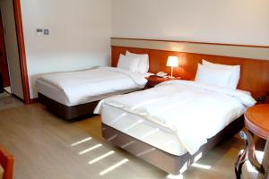 Crown Hotel, Hotely  Changwon - big - 11