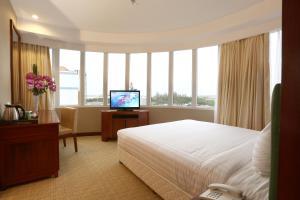 Dong Ha Fortuneland Hotel, Hotels  Can Tho - big - 17