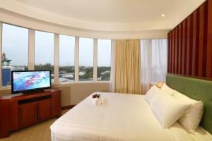 Dong Ha Fortuneland Hotel, Hotels  Can Tho - big - 35