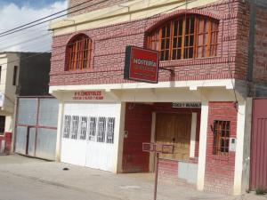 Hosteria Rio Toro Ara, Inns  La Quiaca - big - 4