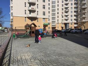 Tyulpanov Apartment, Apartmány  Adler - big - 13