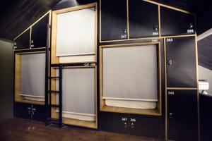 M Boutique Hostel, Hostels  Seminyak - big - 10
