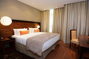 Protea Hotel by Marriott Ikeja Select, Hotely  Ikeja - big - 9