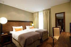 Protea Hotel by Marriott Ikeja Select, Hotely  Ikeja - big - 8