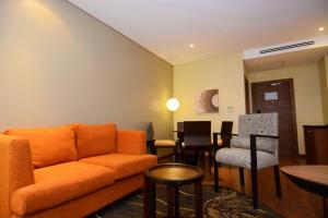 Protea Hotel by Marriott Ikeja Select, Hotely  Ikeja - big - 7