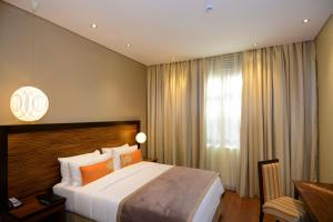 Protea Hotel by Marriott Ikeja Select, Hotely  Ikeja - big - 6