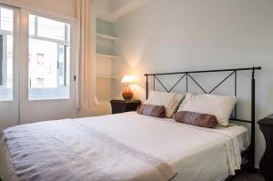 Spacious 3 Bedroom Downtown Flat, Apartments  Rabat - big - 2
