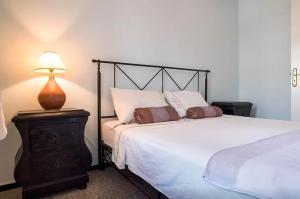 Spacious 3 Bedroom Downtown Flat, Apartments  Rabat - big - 3