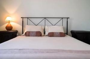 Spacious 3 Bedroom Downtown Flat, Apartments  Rabat - big - 4