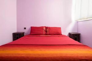 Spacious 3 Bedroom Downtown Flat, Apartments  Rabat - big - 6