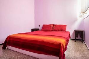 Spacious 3 Bedroom Downtown Flat, Apartments  Rabat - big - 7