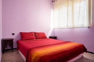 Spacious 3 Bedroom Downtown Flat, Apartments  Rabat - big - 8