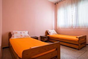 Spacious 3 Bedroom Downtown Flat, Apartments  Rabat - big - 9