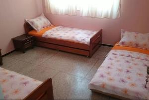 Spacious 3 Bedroom Downtown Flat, Apartments  Rabat - big - 11