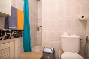 Spacious 3 Bedroom Downtown Flat, Apartments  Rabat - big - 14