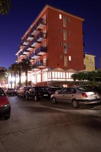 Hotel Torino, Hotels  Lido di Jesolo - big - 24