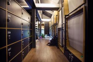 M Boutique Hostel, Hostels  Seminyak - big - 53