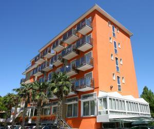 Hotel Torino, Hotels  Lido di Jesolo - big - 43