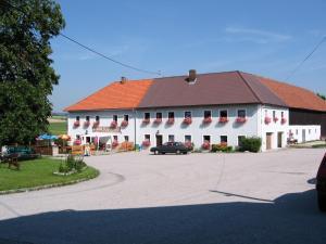 Gasthof Franzosenhof