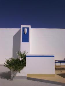 Maison D'hôtes Tiwaline, Penzióny  Sidi Ifni - big - 21