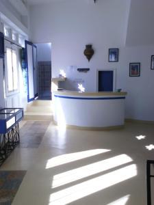 Maison D'hôtes Tiwaline, Penzióny  Sidi Ifni - big - 22