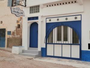 Maison D'hôtes Tiwaline, Penzióny  Sidi Ifni - big - 13