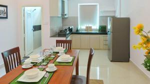 La Belle Residence, Apartmány  Phnom Penh - big - 6