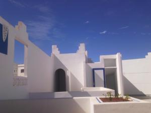 Maison D'hôtes Tiwaline, Penzióny  Sidi Ifni - big - 14