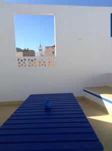 Maison D'hôtes Tiwaline, Penzióny  Sidi Ifni - big - 30