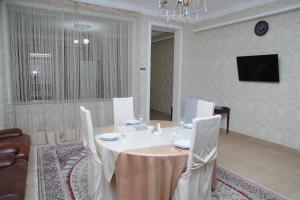 Отель Inn Kavkaz, Махачкала