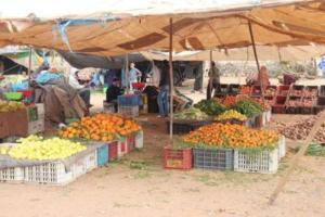Maison D'hôtes Tiwaline, Penzióny  Sidi Ifni - big - 33