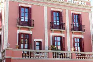 Hotel Aiguaclara (20 of 60)
