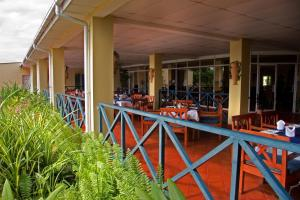 Protea Hotel by Marriott Chingola, Hotely  Chingola - big - 14