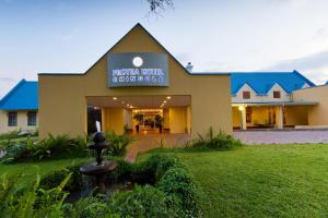 Protea Hotel by Marriott Chingola, Hotely  Chingola - big - 13