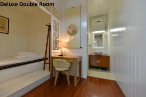Habitación Doble Deluxe