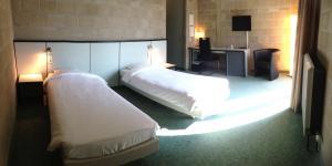 Bremberg Hotel