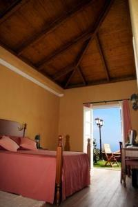 Colina Da Faja, Hotely  Fajã da Ovelha - big - 6