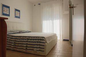 Residence Selenis, Apartments  Caorle - big - 32