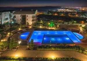 Sunset Beach Vip 2 Residences, Apartmanok  Alanya - big - 61