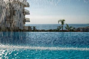 Sunset Beach Vip 2 Residences, Apartmanok  Alanya - big - 63