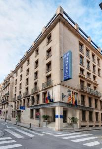 TRYP Ciudad de Alicante Hotel (31 of 46)