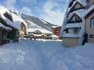 Village Catedral Hotel & Spa, Apartmánové hotely  San Carlos de Bariloche - big - 46