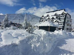 Village Catedral Hotel & Spa, Apartmánové hotely  San Carlos de Bariloche - big - 55