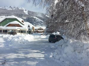 Village Catedral Hotel & Spa, Apartmánové hotely  San Carlos de Bariloche - big - 44
