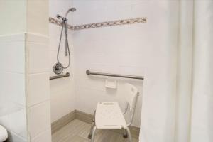 Kamer met Kingsize Bed - Geschikt voor Gasten met een Lichamelijke Beperking - Rookvrij