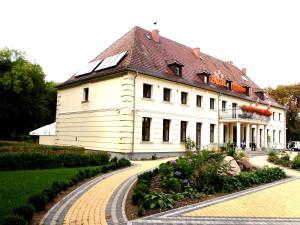 Hotel Swietoborzec