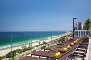 Windsor Oceânico, Hotely  Rio de Janeiro - big - 27