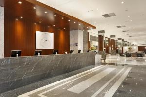 Windsor Oceânico, Hotely  Rio de Janeiro - big - 25