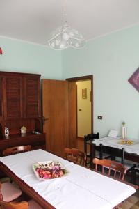 B&B Da Roby, Appartamenti  Corinaldo - big - 37