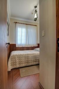 Flat Hotel Palazzo Reale, Aparthotels  Campos do Jordão - big - 10